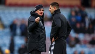 Fulham boss Claudio Ranieri has challenged star striker Aleksandar Mitrovic to score 15 more goals this season to earn a summer move to a 'good team.'...