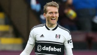 AndreSchürrlehas won the Premier League's Goal of the Month award for January for his stunning solo effort for Fulhamagainst Burnley. The German winger...