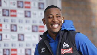 Sky Sports are reporting that ​Huddersfield's Rajiv van La Parra will have a medical at Middlesbrough in the next 24 hours ahead of a mooted loan move...