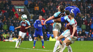 rets The ten men of Leicester City showed grit, fight and organisation to secure a sensational 2-1 victory at Turf Moor. After just four minutes, Harry...