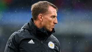 More Leicester City will be quietly hoping to break the glass ceiling under Brendan Rodgers and potentially secure areturn to European football in 2020....