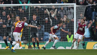 oxes Burnley ended a barren run of four straight league defeats with a 2-1 comeback victory over Leicester at Turf Moor on Sunday, moving five points clear of...