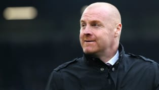 ​Sean Dyche might be known for being one of the Premier League's biggest overachieving managers - but the Burnley boss could also have quite a prominent...