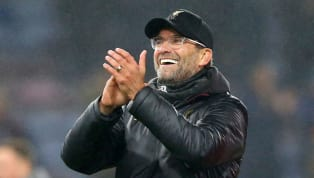 Liverpool came from behind against a physical Burnley side to take all three points at Turf Moor in a battling 3-1 victory. Jurgen Klopp, who made seven...