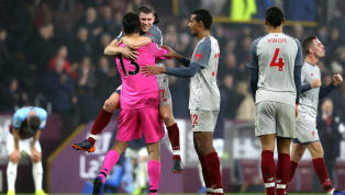 Premier League: Three Things we Learned From Liverpool's 3-1 win Over Burnley