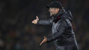 Liverpool Boss Jurgen Klopp Bemoans Burnley's Physical Approach After Joe Gomez Injury