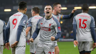 Bournemouth vs Liverpool Preview: Where to Watch, Live Stream, Kick Off Time & Team News