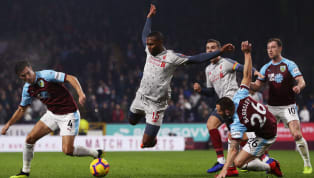 Sean Dyche Slams Liverpool for 'Cheating' During Reds' Win Over Burnley