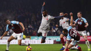 Burnley Boss Sean Dyche Accuses Daniel Sturridge of Cheating During 3-1 Loss to Liverpool