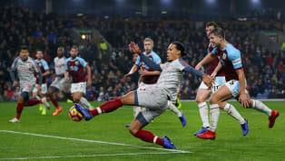 News Liverpool host Burnley at Anfield on Sunday as they look to keep pace with Premier League leaders Manchester City. The Reds have endured a frustrating...