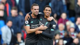 Jordan Henderson is a doubt for England's upcoming Euro 2020 qualifierswith Bulgaria and Kosovo, after a minor ankle injury forced him off during...