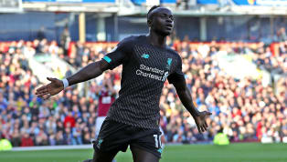 Liverpool captain Jordan Henderson has revealed that Sadio Mane was in high spirits following the club's 3-0 win over Burnley, despite appearing to clash...
