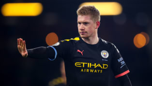 Manchester City star Kevin De Bruyne has lifted the lid on his sensational start to the new season ahead of the Manchester derby, and the Belgium...