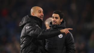 There has been no love lost between Manchester City and Arsenal in recent months. The Gunners dealt a huge blow to the Citizens in December when they...