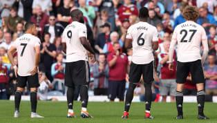 Huyền thoại Gary Neville khẳng định rằng Man United khi cònMarouane Fellaini, Alexis Sanchez hay Romelu Lukaku còn mạnh hơn Quỷ đỏ thời điểm hiện tại. Man...