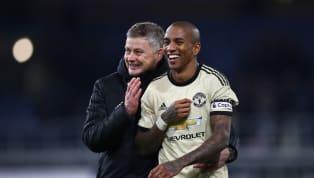 C'était dans les tuyaux depuis plusieurs jours, et c'est officiel. Le coach de Manchester United Olé Gunnar Solskjaer a annoncé tout à l'heure sur lesite...