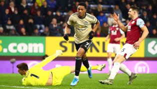 News Misfiring Manchester United host Burnley at Old Trafford on Wednesday as they look to recover quickly from defeat to league leaders Liverpool. It's been...