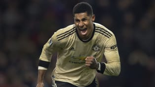 land Updated: 25 February 2020 25th February 2020 marks four years to day since an unknown teenager by the name of Marcus Rashford made his Manchester United...