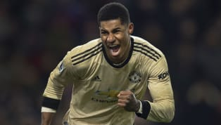 ​Manchester United manager Ole Gunnar Solskjaer has confirmed they have received some good news about forward Marcus Rashford's back injury which suggests he...