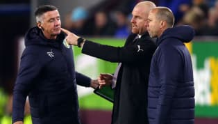 Picking the Best Potential Burnley Lineup to Face Liverpool on Wednesday