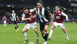 ing' ​Andy Carroll has angrily to criticised debutant Premier League referee Tim Robinson after Newcastle's 1-0 defeat to Burnley at the weekend. Carroll...