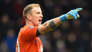 ​Former England number one Joe Hart is in talks with Minnesota United over a move to the MLS club. The Burnley man is currently second fiddle to fellow...