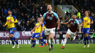 osts Southampton failed to secure their first away win against Burnley in over 47 years after conceding a last-minute penalty which Ashley Barnes converted to...