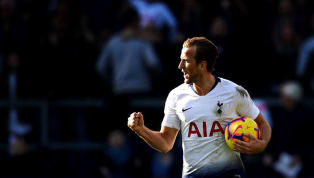 On this day in 2015, Tottenham Hotspur's Harry Kane scored his first ever Premier League hat-trick against Leicester City at White Hart Lane. Currently on...