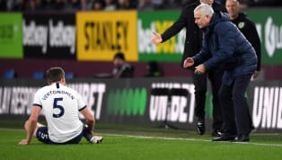 Even though Tottenham have had a 2020 to forget so far - with Jose Mourinho going winless for six games for the first time in his career - fans of the...