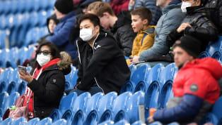 Đại dịch Covid-19 khiến Ngoại hạng Anh, La Liga, Bundesliga và các giải đấu khác đang chịu tổn thất tài chính nặng nề khi phải hoãn đến vô thời hạn. Ngoại...