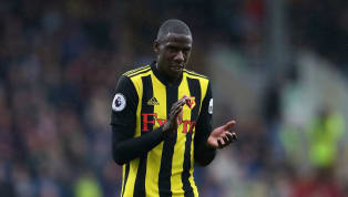 Abdoulaye Doucoure has played down speculation linking him with a move to Paris Saint-Germain, despite admitting he is flattered to be linked with a move to...
