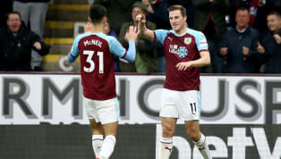tory Chris Wood and Dwight McNeil were on target as ​Burnley secured just a second win in ten league games with an impressive 2-0 victory over a resurgent West...