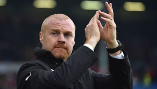 Burnley managerSean Dyche heaped the praise on his players despite being held to a 0-0 draw against Watford at Vicarage Road. After weathering an early...