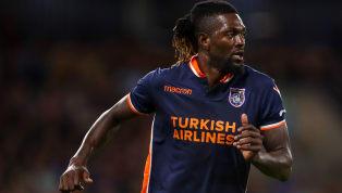 Paraguay ekibi Club Olimpia sosyal medya hesabından yaptığı açıklamada Emmanuel Adebayor transferini duyurdu. Togolu golcü, dün yaptığı paylaşımda yeni...