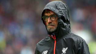 Jurgen Klopp has brushed off comments that the notoriously poorEnglish weather could see him call time on his spellas Liverpool coach, as suggestedby his...