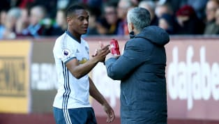 ​Former Manchester United manager Jose Mourinho wanted to sell Anthony Martial when he was in charge of the club due to the forward being 'mentally weak' and...