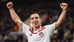 ​Wolverhampton Wanderers are close to finalising a deal to bring Olympiacos forward Daniel Podence to the Premier League. Nuno Espirito Santo's side have been...