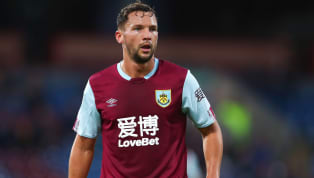 Ends ​Burnley have confirmed midfielder Danny Drinkwater will return to parent club Chelsea in the coming days when his half-season loan at Turf Moor comes to...
