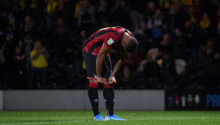 Bournemouth winger Jordon Ibe has been found guilty offailing to stop after an accident, after an incident in which he crashedhis Bentley into a coffee...