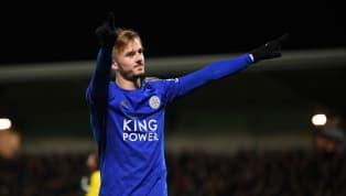 Manchester United have been backed to sign Leicester City midfielder James Maddison by former Chelsea midfielder Craig Burley, but only if they wait until...
