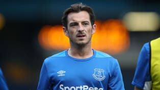 ​Everton have confirmed club stalwart Leighton Baines has signed a one-year contract with the club after his previous deal expired at the end of the season....