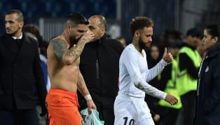 L'attaquant du MHSC Andy Delort s'est pris le bec avec Neymar samedi. Après larencontre, il aracontésa brouille. Samedi, le Paris Saint-Germain n'a pas...