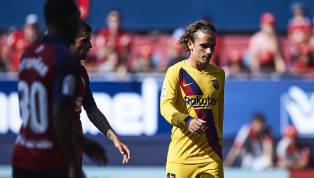 Toujours sansLionel Messi, Luis Suarez et Ousmane Dembélé, leBarçaavait l'occasion de confirmer son beau succès de la semaine dernière face au Betis...