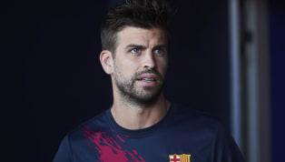 El partido entre elBarcelonay el Osasuna dejó mucho para hablar.Ansu Fati, el penalti, el pinchazo del Barcelona... En esta ocasión, Piqué ha hablado en...