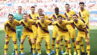Una vez cerrado el mercado de fichajes y con todas las plantillas completadas, es momento de asentar los dorsales de cada jugador. En elFC Barcelonaya se...