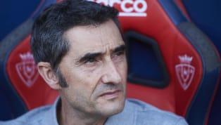 Ernesto Valverde ha comparecido esta tarde en rueda de prensa con motivo del partido que mañana enfrentará al Barcelona y el Valencia en el Camp Nou a...