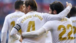 El Real Madrid ha conseguido una tremenda victoria ante Osasuna hoy en El Sadar (1-4). Los locales sorprendieron de inicio al conjunto de Zidane y se...
