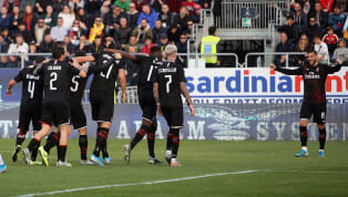 News Zlatan Ibrahimovic put his stamp back on Serie A last weekend, scoring and securing a win against this season'ssurprise package, Cagliari. In Zlatan's...