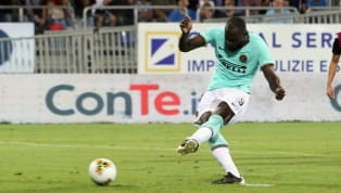 Inter striker Romelu Lukaku was subjected to deplorable racist abuse at the hands of Cagliari fans during a Serie A clash on Sunday as the Belgian prepared...