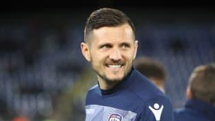 """""""Non so come sia possibile, è una cosa vecchia di 4-5 anni fa quando ero all'Udinese. Avevo cancellato tutto, non ce l'ho più sul telefono... l'avrò tenuto al..."""